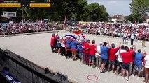 Championnat de France Triplettes Féminines à Saverdun (09) (8)