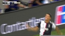 ICC : Premier but de la saison pour Cristiano Ronaldo