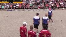 Championnat de France Triplettes Féminines à Saverdun (09) (9)