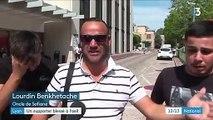 Lyon : un supporter algérien blessé à l'œil, la police pointée du doigt