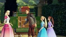 Barbie au bal des douze princesses (2006) En Francais Streaming VF Partie 1