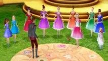 Barbie au bal des douze princesses (2006) En Francais Streaming VF Partie 5