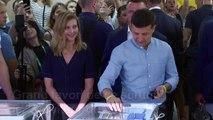Ukraine : élections législatives