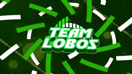 Intro Template 2D / Team Lobos