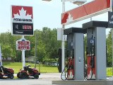 L'essence 20 cents de plus en Gaspésie qu'ailleurs au Québec