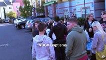 VBC Vancouver 1 Year Anniversary Baptisms