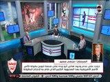 Le président de Zamalek s'en prend violemment à Riyad Mahrez