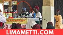 """Pr. Cheikh O. Diagne : """"La communauté LGBT a fait imprimer un coran aux couleurs arc en ciel... """""""