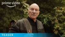 Star Trek: Picard Official Comic-Con Trailer (2019)