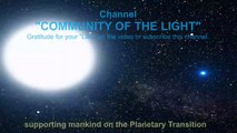 ASHTAR SHERAN: Powerful events will occur (Message to Humanity) please share