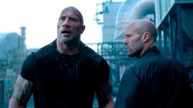 """Fast & Furious Presents: Hobbs & Shaw - """"Catching a Ride"""" Clip"""