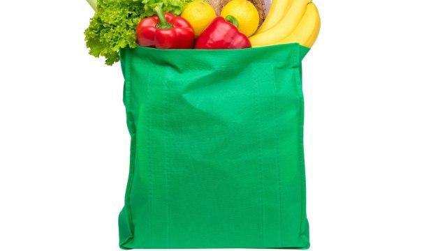 How To Save Big Bucks By Adopting Zero-Waste Grocery Shopping