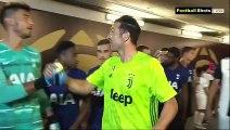International Champions Cup : Juventus vs Tottenham 2-3
