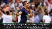 'Sometimes you've just got instincts' - Kane on wonder goal
