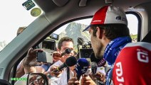 """Tour de France 2019 - Julien Pinot : """"Les autres ont du souci à se faire !"""""""