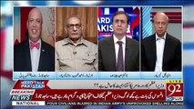 Hard Talk Pakistan With Moeed Pirzada – 21st July 2019