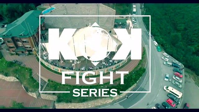 KOK 26.08.2019 IN TURKEY/ SAKARYA ❗️  LIVE on KOKFIGHTS.TV #FIGHTBOX