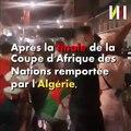 Mamoudou Barry a été ''frappé à coups de bouteille'' par des supporters de l'équipe d'Algérie