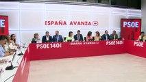 Sánchez negocia a contrarreloj la coalición con Podemos