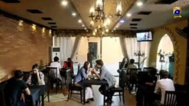 Shahrukh Ki Saaliyan EP 08 - 21st July 2019 - HAR PAL GEO DRAMAS