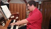 Jean-Baptiste Plane, organiste à Cours (partie 2)