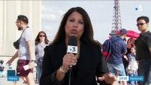 Canicule : le record de chaleur sera-t-il battu à Paris ?