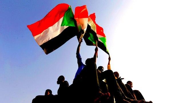 Sudan in transition: Opposition talks continue in Ethiopia
