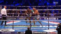 Dereck Chisora vs Artur Szpilka (20-07-2019) Full Fight