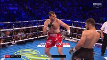 David Allen vs David Price (20-07-2019) Full Fight