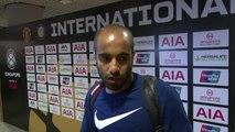 "Tottenham - Lucas Moura : ""Ndombele va beaucoup nous aider"""