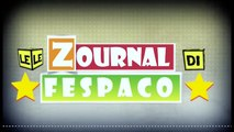 Zournal di Fespaco 5 - Cote d ivoire