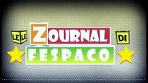 Zournal di Fespaco 6 - Cote d ivoire