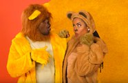 """The Lion King - Adult Parody """"The Loin King"""""""