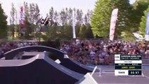 James Jones | 1st Final - BMX Freestyle Park | FISE European Series, Châteauroux 2019