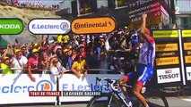 Tour de France : la grande explication entre favoris
