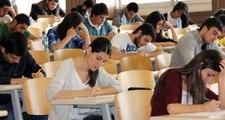AÖF üç ders sınav giriş belgesi yayınlandı mı? AÖF üç ders sınav giriş yeri sorgula!