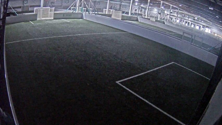 07/21/2019 15:00:01 - Sofive Soccer Centers Brooklyn - Stamford Bridge