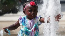 National Weather Service: Massive Heat Wave On Its Way Out