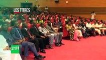 La plate-forme DÉFENDONS LE MALI en quête d´opportunités pour la paix au Mali [Reportage de CHERIFLA TV]