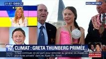 """Greta Thunberg à l'Assemblée: """"C'est un mauvais symbole"""", Jean-Louis Thiériot"""