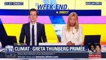 """Greta Thunberg à l'Assemblée: """"C'est une escroquerie intellectuelle"""", Sébastien Chenu"""