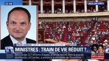 Édouard Philippe réfléchit à revoir le train de vie des ministres (2/2)