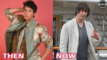 Keanu Reeves Transformation ★ From 1 To 54 Years Old