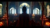 Catherine the Great - Helen Mirren - HBO