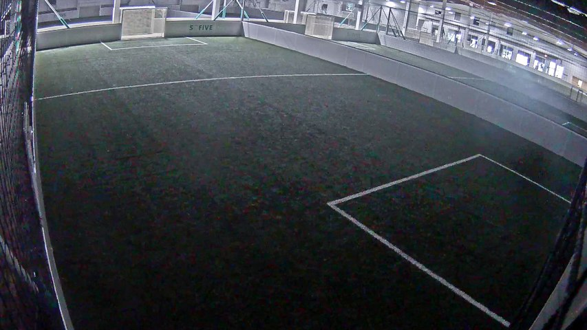 07/21/2019 18:00:02 - Sofive Soccer Centers Brooklyn - Camp Nou