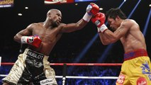 Would You Watch a Floyd Mayweather Jr. vs. Manny Pacquiao Rematch?