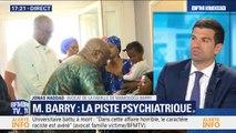"""Universitaire battu à mort: selon l'avocat de la famille de Mamoudou Barry, """"le caractère raciste est avéré"""""""