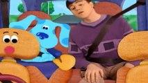 Blues Clues S05E24 - Blue's Big Car Trip