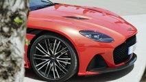 2020 Aston Martin DBS Superleggera Volante - Flagship Super GT