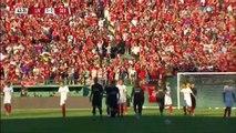 Liverpool vs Sevilla   All Goals and Highlights